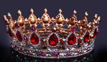 crown ruby