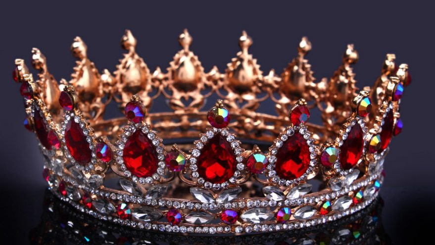 crown ruby