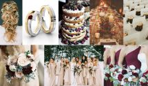 Blog visual winter bruiloft