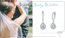 Blog visual - Wedding Jewelry Wishlist