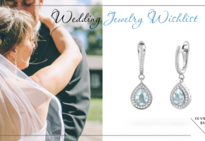 Blog visual - Wedding Jewelry Wishlist