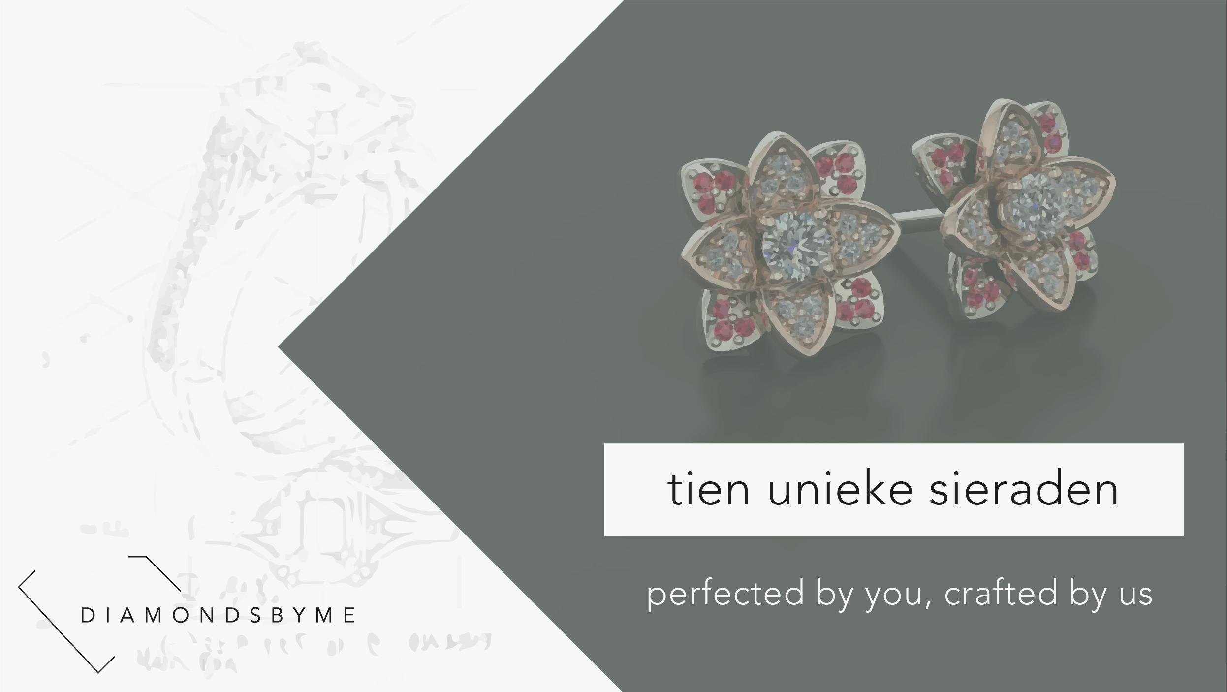 Featured image- 10x unieke sieraden